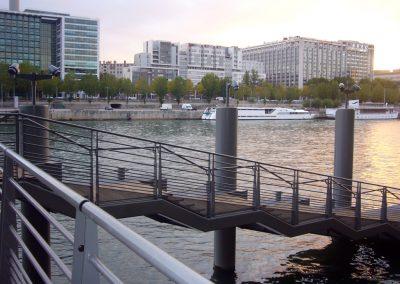 Quai d'Austerlitz Paris
